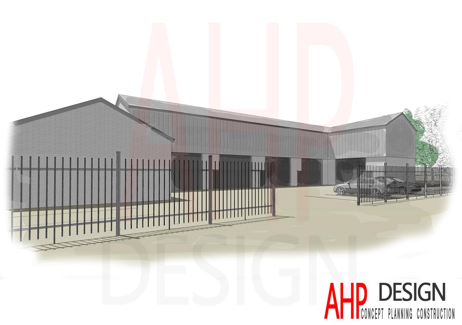 Industrial Storage Units Preston  sc 1 st  AHP Design & Industrial Storage Units Preston u2013 AHP Design