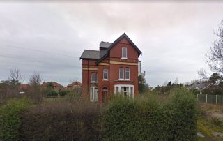 Brooklands Rest Home, Stanah Road